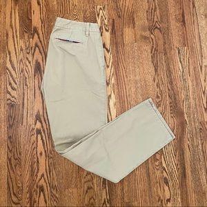 Men's Bonobos Straight fit khaki pants 29/30